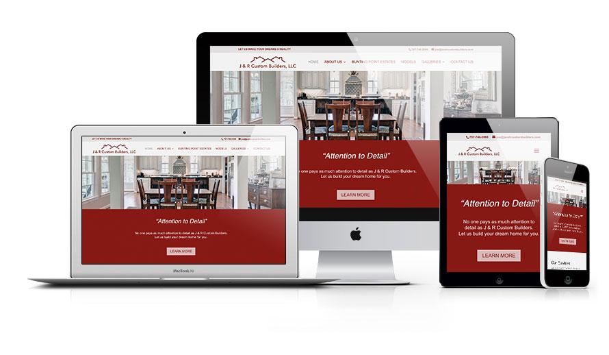 Website Services 1