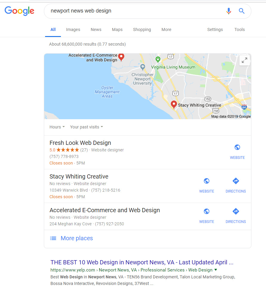 Importance of Getting Google Reviews 1