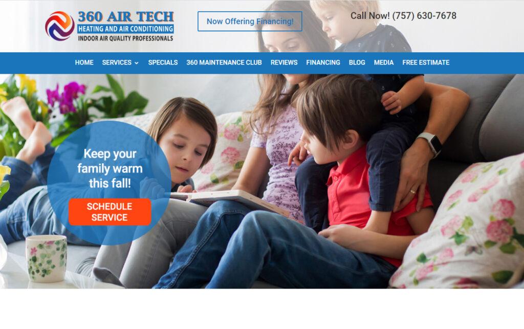 360 Air Tech