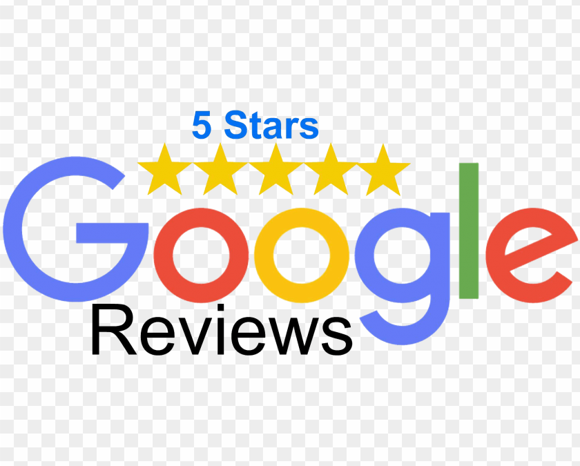 The Importance of 5 Star Google Reviews